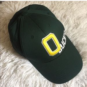 Oregon ducks hat!